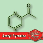 Acetyl Pyrazine Scandal Flavors 10ml