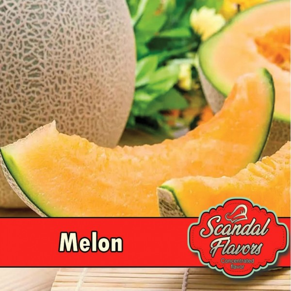 Αρωμα Diy Melon Scandal Flavors 10ml