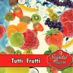 Αρωμα Diy Tutti Frutti Scandal Flavors 10ml