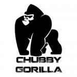 Μπουκαλι Chubby Gorilla v3 Unicorn 60ml