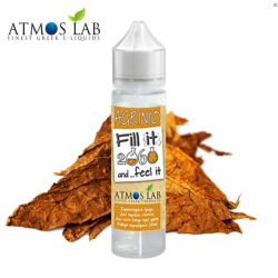 Agrinio Atmos Lab Fill It flavor shot 60ml