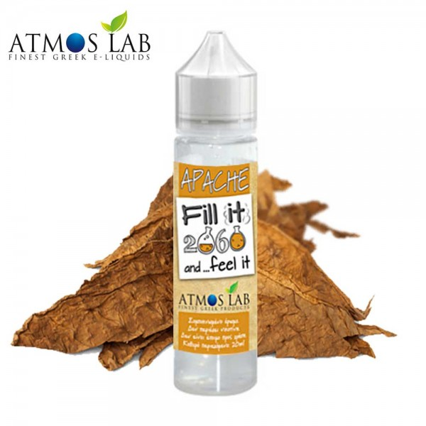 Apache Atmos Lab Fill It flavor shot 60ml