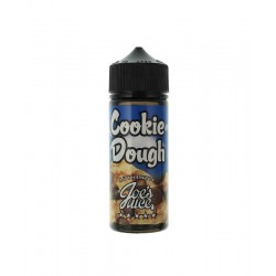 Cookie Dough Joe's Juice 120ml