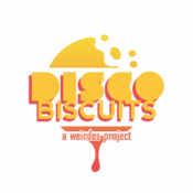 Disco Biscuits 60ml
