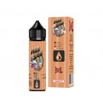 Coffee Break Mad Juice Flavor Shot 60ml