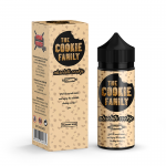 Absolute Cookie Mad Juice 30/120ml