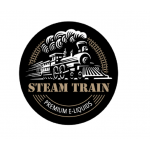 Steam Train One Way Ticket flavor shot 60ml