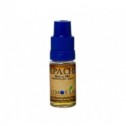 Apache Atmos Lab Eliquid 10ml